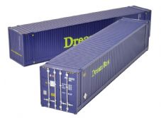 36-102 45ft Containers (X2) Dream Box
